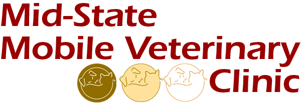 Mid-State Mobile Veterinary Clinic, Leominster, MA